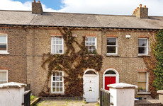 4 of a kind: Charming terraced homes within a short stroll of Dublin city centre