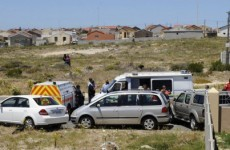 Bride killed after carjacking incident in South Africa