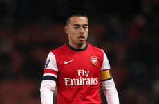 Ex-Arsenal hopeful becomes first foreign-born player to be called up by China