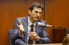 Ashton Kutcher testifies at LA murder trial