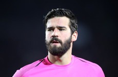 Alisson and Lloris face final challenge after testing seasons