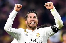 'I am a Madridista' - Ramos confirms he's staying put, intends to retire at Real Madrid