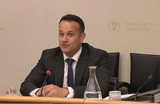 Taoiseach Leo Varadkar says that Angela Kerins was 'badly treated' by the PAC