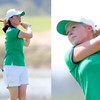 Meadow and Maguire get off to rocky start at US Open