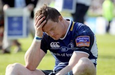 Opinion: Leinster can overcome double blow to land three in a row