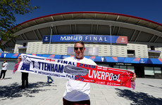 Poll: Are you going to watch the Champions League final?