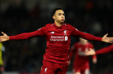 'We'll be unstoppable' - Alexander-Arnold says first trophy will lead to Liverpool dominance
