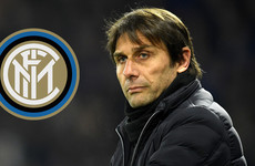 Inter announce former Chelsea boss as Spalletti's successor