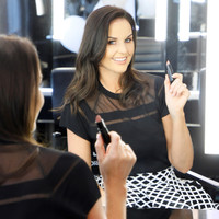 How Inglot's Jane Swarbrigg manages the 'ever-changing' face of the make-up industry