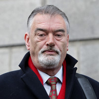 French court to give verdict on trial of Ian Bailey over murder of Sophie Toscan du Plantier