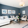 Live by the sea in these stylish new family homes and townhouses launching this weekend