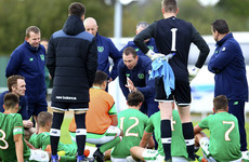 Ireland discover group opponents as European U19 Championship finals draw is made