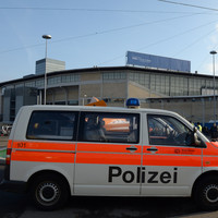 Three dead after man takes two women hostage in Zurich flat