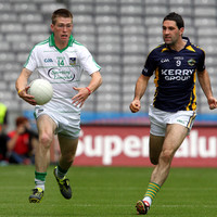 'I was marking Marc Ó Sé and I got a rude awakening when I got a right thump into the ribs'