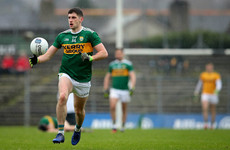 Geaney: 'People might be surprised at how good Kerry are in the tackle this year'