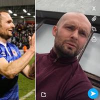 Irish footballer's head shave raises over €4,500 for student undergoing treatment for cancer
