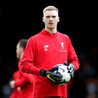 Cork goalkeeper Kelleher named in Liverpool's Champions League final squad
