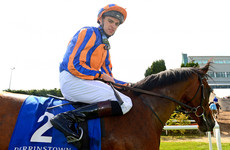 Weekend tips: Broome can cement O'Brien's greatness with seventh Epsom Derby victory