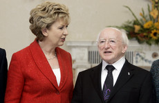 Government ordered to release records about use of its jet service by Michael D Higgins and Mary McAleese