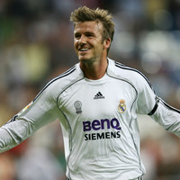 Real Madrid legend had to 'babysit' Beckham and McManaman at Santiago Bernabeu