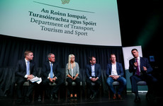 'An adventure' - Hundreds call for change at Shane Ross' football forum