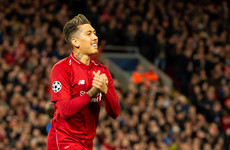 'Yes, he's ready' - Roberto Firmino fit for Champions League final, confirms Klopp