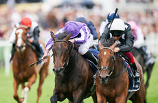 O'Brien denied Oaks glory as Anapurna sees off trainer's four-pronged challenge
