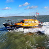 The RNLI is getting a new lifeboat to serve the east coast of Ireland
