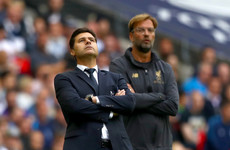 Analysing the similarities between Klopp and Pochettino as they fight to end trophy hoodoo