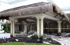 Seven die in Mexican hotel explosion