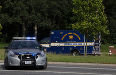 Eleven people killed in shooting at government building in Virginia