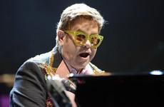 Elton John blasts Russian cuts of sex scenes in 'Rocketman'
