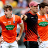 Armagh make three changes for Ulster semi while Cavan stick with side who stunned Monaghan