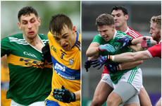 As it happened: Kerry v Clare, Cork v Limerick - Munster football match tracker