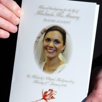 """Families issue statement over """"attempt to denigrate the memory of Michaela"""""""