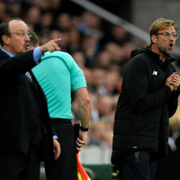Rafa Benitez says current Liverpool side 'much better' than 2005 team