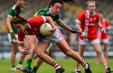Clinical Cork ease past Kerry into Munster final