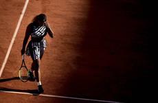 Serena's Slam history bid halted in Roland Garros shock