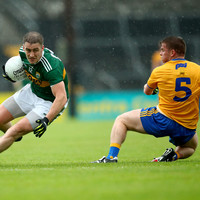 O'Shea hits 0-5 as Kerry seal Munster decider with unconvincing win over Clare