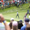 Frustrated Woods can't build Memorial momentum