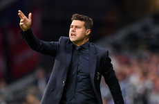 Pochettino shuts down future talk after Champions League final loss