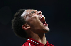 Legend? I'm just a normal lad from Liverpool - Alexander Arnold