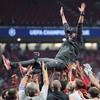 Despite Spurs' second-half dominance, Liverpool's Champions League triumph felt inevitable