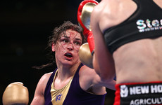 Taylor open to Persoon rematch after undisputed title classic