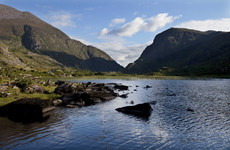Cyclist killed after being struck by car at Gap of Dunloe