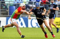 Ryan bags 0-9 as Dubs cruise to 12-point victory over Carlow