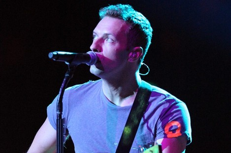 Lead singer says flashing wristbands are integral part to their performances.
