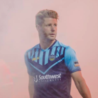 'To have that taken away...I was annoyed and probably a little bitter': Richie Ryan on MLS anger and a new start