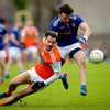 Cavan and Armagh face semi-final replay after thrilling extra-time battle