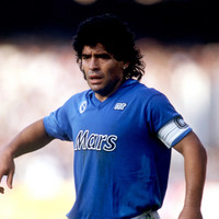 The story of the Argentine hero who arrived at Napoli for a world-record fee and left a villain
